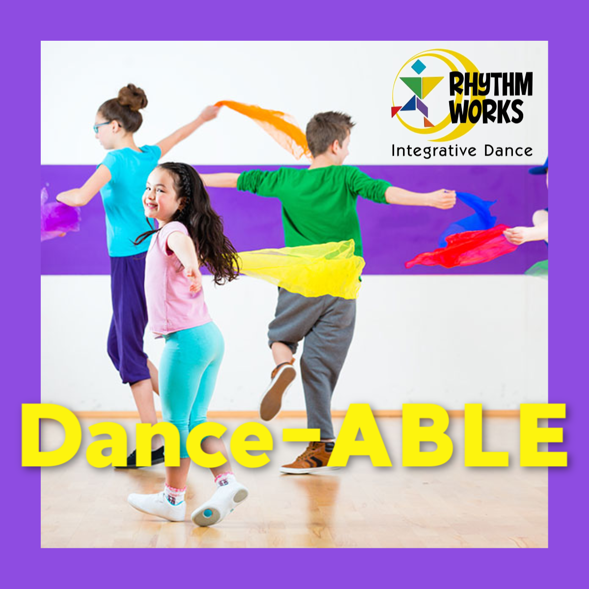 Introducing Dance-ABLE!